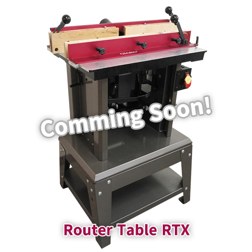 Router Table RTX